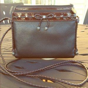 Brighton leather purse - excellent condition!